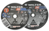 Cutting and Grinding Wheels with Die Grinders -- ZIP™ - Image