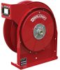 Spring Driven Dual Hydraulic Hose Reel Series TH5000 -- TH5400 OMP