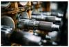 Rotor Manufacturing for Custom Motors - Image