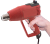 Heat Guns with Digital LCD -- HGSeries