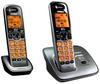 DECT 6.0 Cordless Phone -- D1660-2T