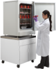 In-VitroCell ES (Energy Saver) NU-5841 Direct Heat Hypoxic CO2 Incubator featuring Humidity and Zirconia Oxygen Control -- NU-5841