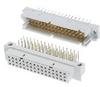 Backplane Connectors, 2.54 mm (0.100 in.), DIN 41612 Standard, Signal Connectors, Board / Rack attachment=Board -- 86093487614745ELF - Image