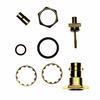 Coaxial Connectors (RF) -- A24418-ND -Image
