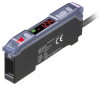 KEYENCE Digital Pressure Sensor Amplifier -- AP-V41AW