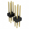 Rectangular Connectors - Headers, Male Pins -- S9660-27-ND -Image