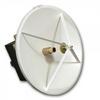Cassegrain Reflector Antenna -- QRC - Image