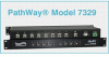 Cat6 8-to-1 Network Switch -- Model 7329