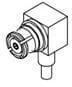 RF Connectors / Coaxial Connectors -- 73415-5121 -Image