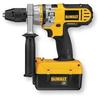Cordless Hammer/Drill Driver Kit,36V -- 2VDJ2