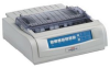 Okidata MICROLINE 420 Dot Matrix Printer -- 62418701