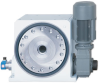 Freely Programmable Rotary Barrel Drive -- Type TH