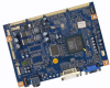 TFT LCD Monitor Control Board -- CEX410U2-DS-A3 - Image