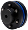 Torsionally Flexible Couplings -- Discflex