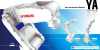 6-Axis Vertically Articulated Robot -- YA-R3F - Image