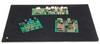 Protektive Pak Tek-Mate Foam / Impregnated Corrugated Cardboard ESD / Anti-Static Mat 39852 - 18 in Length - 12 in Wide -- PROTEKTIVE PAK 39852