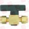 DWYER PGV-BD11 ( PGV-BD11 COMPACT PLUG VALVE ) -Image