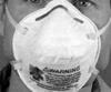 3M® #8210 Dust/Mist Respirator -- 8210