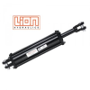 Lion TH Series - 3.5 X 14 Tie-Rod Hydraulic Cylinder -- IHI-639662