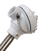 Sanitary RTD Sensor With Thermowell -- PRS-TW-NB9W