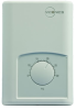 Room Temperature Sensor for HVAC Building Automation -- S3000