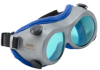 Laser Safety Goggles for HeNe Alignment, Ruby and CO2 -- KGG-6101