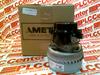 AMETEK 116551-50 ( MOTOR CENTRAL VACUUM SYSTEM 120V 2STAGE ) -Image