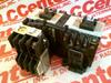 FUJI ELECTRIC SC14RAE-111T-TR-0N ( STARTER REV OPEN .95-1.45AMP RELAY COIL 100/110V ) -Image