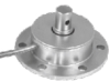 Flange mount torque transducer -- Model XTF375