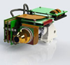 Compact Cooled IR Imaging Engine