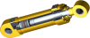 Construction Grade Hydraulic Cylinders