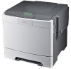 Lexmark C544dn - Printer - color - duplex - laser - Legal - -- 26C0006