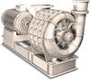 51 Series Industrial Air & Gas Blowers