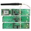 RF Evaluation and Development Kits, Boards -- 831-1003-ND