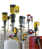Drum, Container, Double Diaphragm Pumps - Image