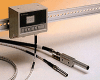 IR-FA Series Fiber Optic Radiation Thermometer -- IR-FAI