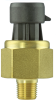 PX3 Series Heavy Duty Pressure Transducer, absolute, 0 psi to 100 psi, 4.75 V to 5.25 V input, ratiometric: 5.0 Vdc to 4.5 Vdc output, 1/8-27 NPT, Metri-Pack 150, Standard (UL V-0), list price: $24.00 -- PX3AN2BS100PAAAX