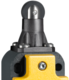 Position Switch with/without Safety Function, Extreme -- HS 98 Extreme with analogue output -Image