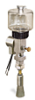 "(Formerly B1734-3X-.625SS-120/60), Electro Chain Lubricator, 5 oz Polycarbonate Reservoir, 5/8"" Round Brush Stainless Steel, 120V/60Hz -- B1743-005B1SR21206W -- View Larger Image"