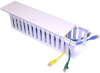 Open Slot Wiring Duct -- WDOS-200-400