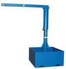 Portable Jib Cranes -- JIB-CB-18-B