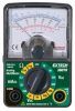 Compact Analog Multimeter -- 38070 - Image