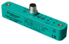 Inductive Positioning System -- PMI80-F90-IE8-V15