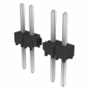 Rectangular Connectors - Headers, Male Pins -- TSW-150-26-T-S-ND -Image