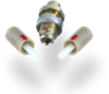 Redel D Series - Smallest Snap-On Subminiature Fiber Optic Connector