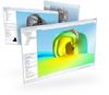 COMSOL Multiphysics® -- LiveLink™ For Pro/Engineer® - Image