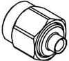 RF Connectors / Coaxial Connectors -- R125052002 -Image