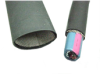 Shielding and Jacketing Tubing, 2:1 Shrink Ratio, Polyolefin -- Shrink-N-Shield® (2:1)