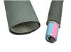 One-Step Shielding and Jacketing Tubing -- Shrink-N-Shield® (PVDF) - Image