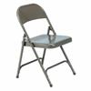 162 Series Folding Chair -- 162FoldingChair